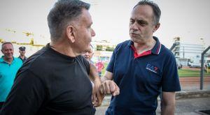 """ΑΕΛ: """"Το Σάββατο στη Λάρισα θα γίνει της Σουζάνας"""""""