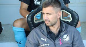 Κορονοϊός: Το μήνυμα του Γιώργου Σίμου για τη διακοπή της Super League