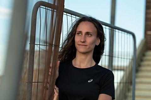 Η Μαρία Κυρίδου θέλει κάποια στιγμή να βρεθεί στην ίδια βάρκα με την αδερφή της και να φτάσει μέχρι τους Ολυμπιακούς Αγώνες