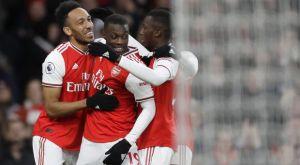 Άρσεναλ – Έβερτον 3-2: Ζωντανή στη μαχη του Champions League
