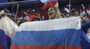 Ουρουγουάη – Ρωσία & Σαουδική Αραβία – Αίγυπτος LIVE