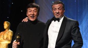Ταινία δράσης ετοιμάζουν Τζάκι Τσαν και Σιλβέστερ Σταλόνε