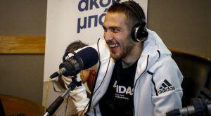 Φορτούνης στον Sport24 Radio 103,3: «Είμαστε η μεγαλύτερη ομάδα στην Ελλάδα»