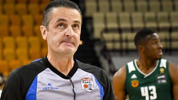 Αποκάλυψη: Ο Αναστόπουλος έχει οριστεί στο Κάλεβ Ταλίν - Ούνιξ Καζάν