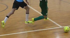 Stoiximan.gr Futsal Super League: Γκέλα για Παναθηναϊκό