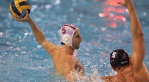 Ολυμπιακός: Το γκολ του Γιόκοβιτς που έδωσε τον βαθμό κόντρα στην Μπαρτσελόνετα