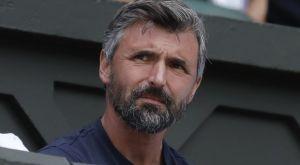 """Ιβανίσεβιτς: """"Αυτό πρέπει να κάνει ο Κύργιος"""""""
