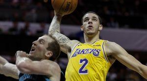 NBA Top 10: Σκορ και θέαμα από τους Λέικερς