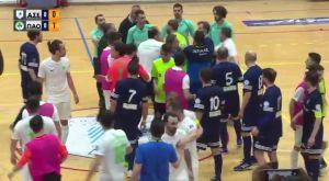Δούκας – Παναθηναϊκός 0-1: Μπρέικ στο ΔΑΪΣ με Γκαϊφύλλια
