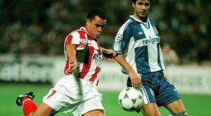 H UEFA ευχήθηκε «χρόνια πολλά» στον Stelios με την γκολάρα κόντρα στην Πόρτο