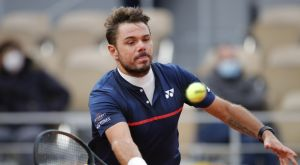 "Roland Garros: ""Πάρτι"" Βαβρίνκα στο ντέρμπι με τον Μάρεϊ"