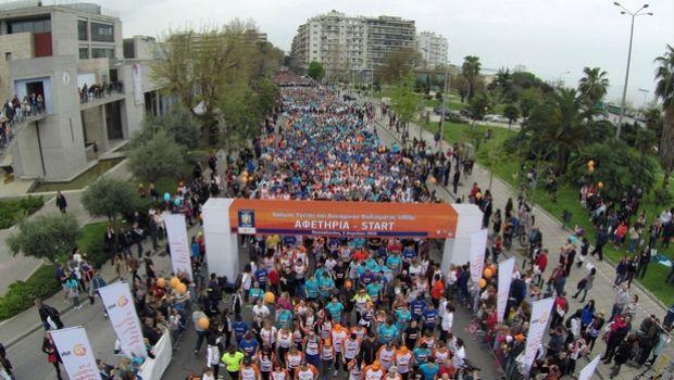 Εκπληκτικά μεγέθη συμμετοχών και νέα ρεκόρ στον Stoiximan.gr 12ο Διεθνή Μαραθώνιο