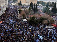 Διεγράφη ο Θεοχαρόπουλος- Η Γεννηματά προχωρά στο ενιαίο κόμμα με το βλέμμα στο ΓΠαπανδρέου
