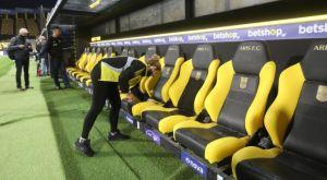"""Παναθηναϊκός – Άρης: Με τρεις παίκτες στον πάγκο οι """"κίτρινοι"""""""
