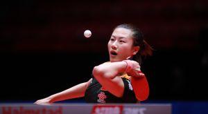 Πολύ σκληρή για να χάσει την κορυφή, παγκόσμια πρωταθλήτρια ξανά η Κίνα