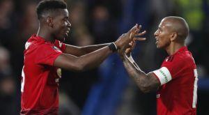 Τσέλσι – Μάντσεστερ Γιουνάιτεντ 0-2: Ο Πογκμπά έστειλε τους «διαβόλους» στα προημιτελικά του Κυπέλλου