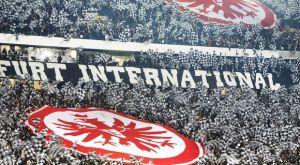 Bundesliga: Αποχή από τους οπαδούς της Άιντραχτ Φρανκφούρτης