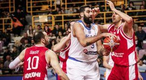 Ελλάδα – Γεωργία: Τα highlights της νίκης της Εθνικής