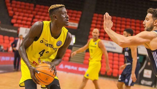 Ενώνουν τις δυνάμεις τους Βέλγιο-Ολλανδία, κοινή λίγκα μπάσκετ την σεζόν 2021/22