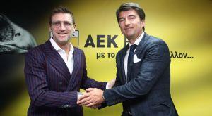 ΑΕΚ: Το όραμα του Καρέρα για ομάδα τίτλου