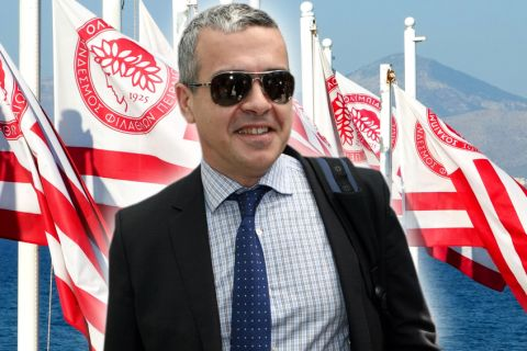 """Γιαννίκος: """"Νομικό λάθος αν γίνει δεκτό το αίτημα του Εισαγγελέα"""""""