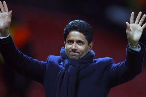 Παρί: Η συγκινητική αφιέρωση του Ελ-Κελαϊφί μετά την κατάκτηση του τίτλου