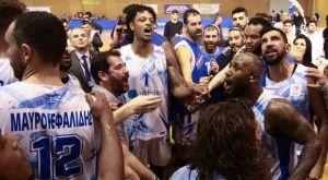 Basket League: Ιωνικός τέλος, έρχεται ο Ιωνικός 1965