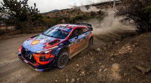 """Καταπληκτικό πρωταπριλιάτικο του WRC: """"Οδηγοί – συνοδηγοί θα αλλάζουν ρόλο"""""""