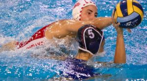 Πόλο γυναικών: Κληρώνει για το Final 4 του Κυπέλλου