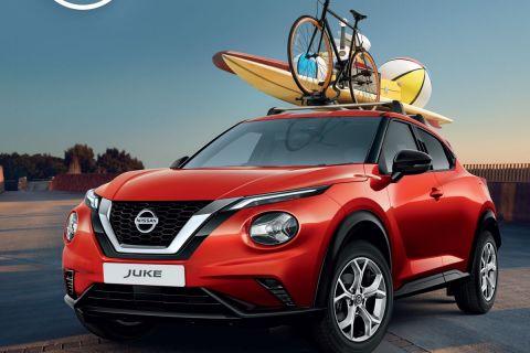 Το Nissan After Sales Service προσφέρει δωρεάν καλοκαιρινό έλεγχο 25 σημείων και 25% σε ανταλλακτικά