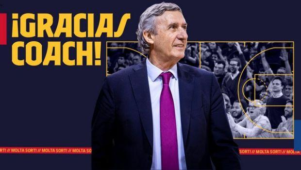 Μπαρτσελόνα: Παρελθόν ο Πέσιτς μετά την απώλεια του τίτλου