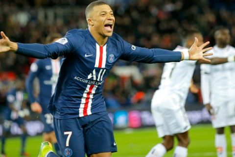 Ligue 1: Επίσημα πρωταθλήτρια η Παρί, φωνάζει η Τουλούζ του Κουλούρη που υποβιβάστηκε