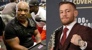 McGregor: «Στις 26 Αυγούστου θα τρώτε τα λόγια σας και εγώ θα τρώω αστακό»