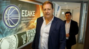 Μάκης Αγγελόπουλος: «Κάναμε βήματα προς τα εμπρός»