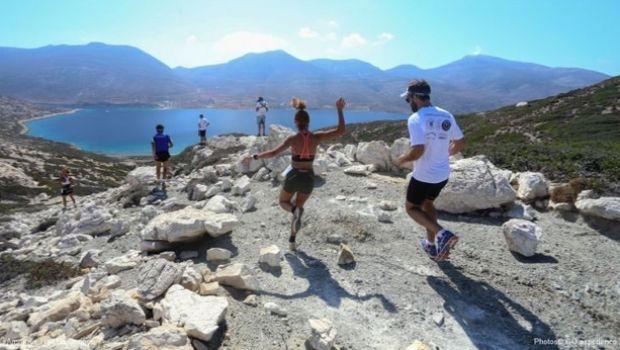 Αντίστροφη μέτρηση για το 3o Amorgos Trail Challenge