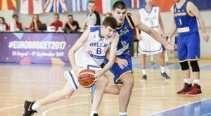 EuroBasket Νέων / Εφήβων: Αντιμέτωπη με δύο από τις καλύτερες ευρωπαϊκές γενιές η Ελλάδα
