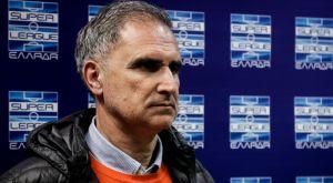 Κορονοϊός: Το απαισιόδοξο μήνυμα του Μποροβήλου για τη Super League