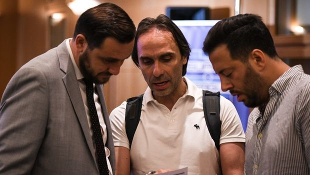 Super League: Συνάντηση με Αυγενάκη για... κόσμο στα γήπεδα