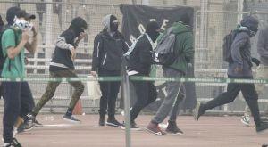 Απετράπη επίθεση σε οπαδό του Ολυμπιακού με χαρακτηριστικά βεντέτας