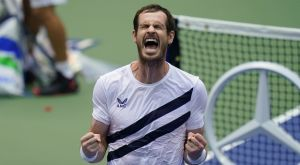"US Open: Ανατροπή-έπος για Μάρεϊ, ""μουδιασμένο"" ξεκίνημα για Σερίνα"