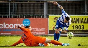 Football League: Έχασαν έδαφος Ιωνικός και Βέροια