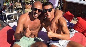 Στη φυλακή ο Μαροκινός φίλος του Ρονάλντο