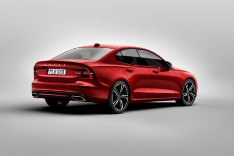 Ιδού το πρώτο Volvo που θα κατασκευάζεται στις Η.Π.Α.