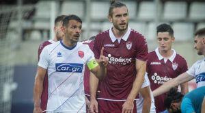 ΑΕΛ – Πανιώνιος 0-0: Άντεξε στη Λάρισα και έμεινε αήττητος ο Ιστορικός