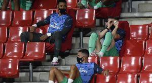 Ρεάλ Μαδρίτης: Ο Μπέιλ βαριέται στον πάγκο και το δείχνει με κάθε τρόπο