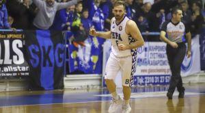 """Δρακόπουλος: """"Ο κόσμος του Ηρακλή θα απολαμβανει μπάσκετ στο Ιβανώφειο"""""""