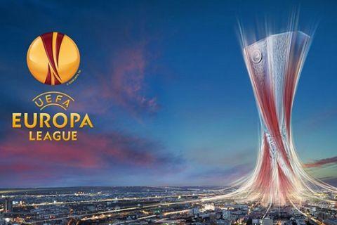 Ο χάρτης του Europa League 2018-19 (12/05)