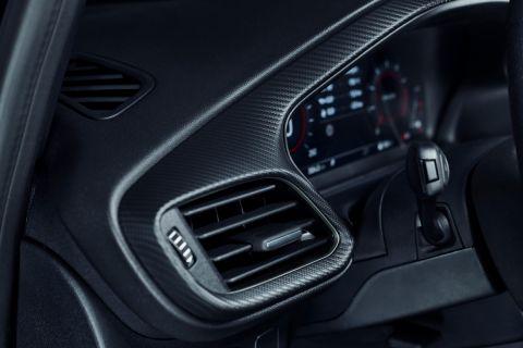 Το εσωτερικό του νέου Ford Puma