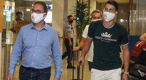"""Στην Ελλάδα ο Πέπε: """"Πολύ χαρούμενος που θα υπογράψω στον Ολυμπιακό"""""""