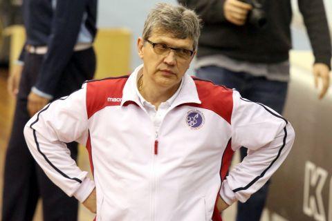 Αποχώρησε ο Ιβάνοβιτς από το Μαρκόπουλο